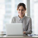 Checkpunkte für Ihre E-Mail-Bewerbung