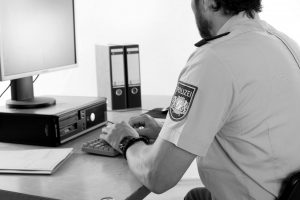 Ordnungspartnerschaft zur Kriminalitätsprävention