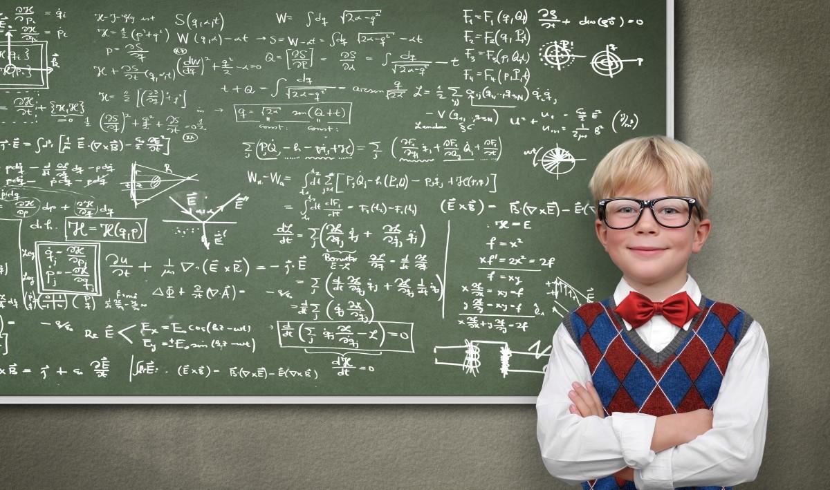 Bildung: So erkennen Sie ein hochbegabtes Kind