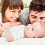 Zuviel Elternliebe kann dem Kind schaden