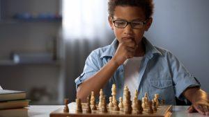 Hochbegabung bei Kindern - Nicht immer ist ein IQ-Test nötig