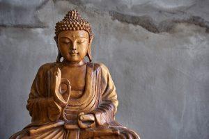 Wissen: 7 Fragen zum Buddhismus