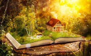 Wissen: Wie Märchen entstanden sind