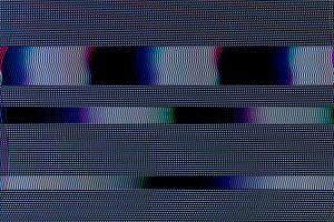 LCD-Fehler sicher beheben: Ihre Notrettung bei Schlieren, Schatten und Flecken