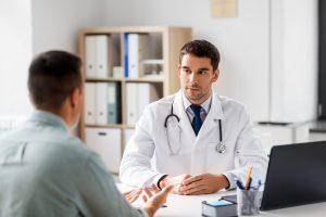 Arztbesuch: Eine einfache Übung, die Ihnen die Angst nimmt
