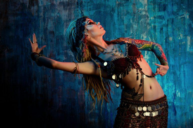 Orientalischer Tanz: Das sind die positiven Wirkungen des Bauchtanzes