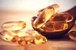 Stürze können durch hohe Vitamin-D-Dosen verringert werden