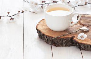 Weißer Tee: Was ist dran am Trend auf dem Teemarkt?