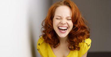 Gesundheit: Lachen ist die beste Medizin