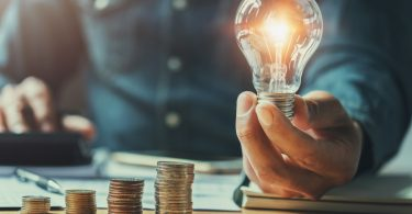 Tipps zum Stromsparen im Büro