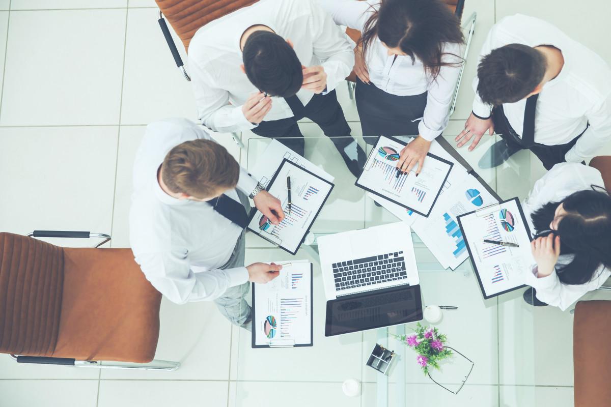 Checkliste: Haben Sie Probleme in der Teamarbeit? Dies sind Signale