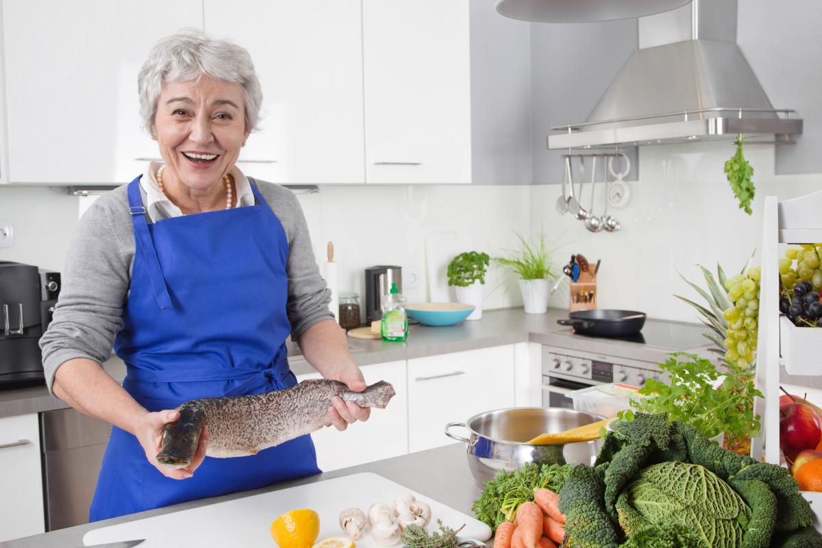 Anti-Aging-Food: Mit diesen 5 Tipps für Ihre Ernährung bleiben Gehirn und Körper jung