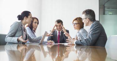 Konfliktgespräche: Vermeiden Sie diese 5 beliebten Fehler
