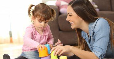 Wie Sie einen guten Babysitter finden