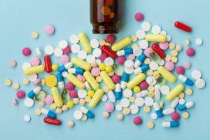 Medikamente und Nahrung: Vorsicht Wechselwirkung