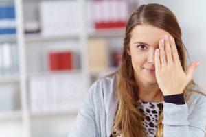 Augentraining: Bessere Sehkraft in 9 Schritten