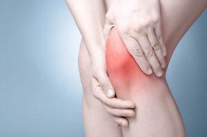 5 Übungen für starke Kniegelenke