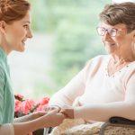 Demenz: So wirken Sie beruhigend auf Demenzkranke