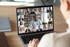 7 Tipps für eine gelungene Videokonferenz