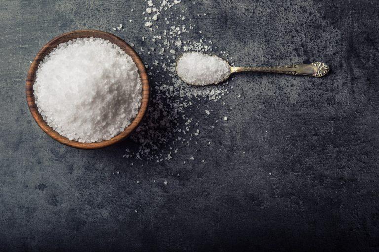 Der richtige Umgang mit Salz: Was Sie tun dürfen und was nicht