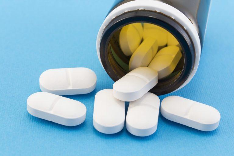 Eine Allergie gegen Penicillin hält nicht ein Leben lang an