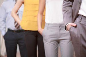 Business-Kleidung: Wie Sie allen Dresscode-Regeln standhalten