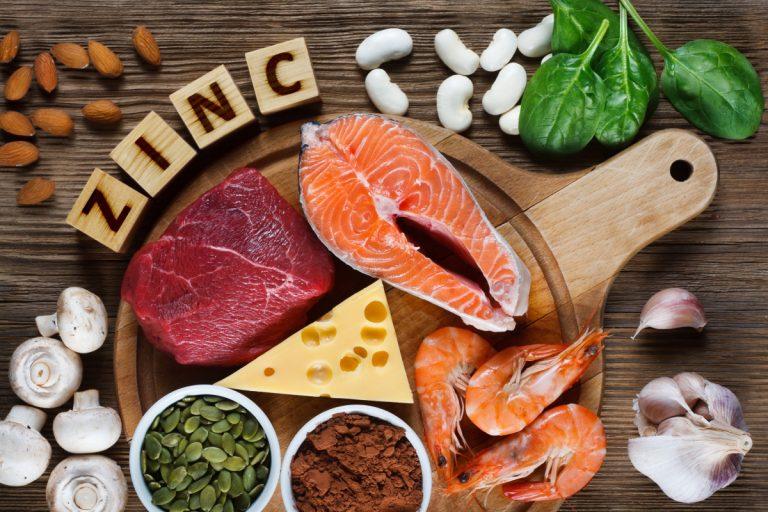 Ernährung: Zink stärkt Ihr Abwehrsystem