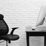 Gesundheit: So beugen Sie mit dem richtigen Bürostuhl Rückenbeschwerden vor