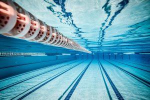 Schwimmbad: Wie Sie entzündete Ohren vermeiden