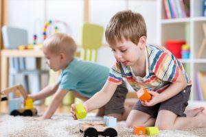 Spieltipp für den Kindergarten