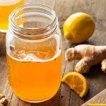 Kombucha: Ein Teepilz, der Ihre Gesundheit aufmöbelt