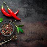 Chili heizt Ihren Pfunden ein