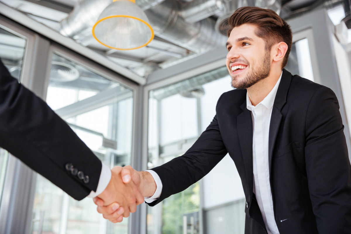 Chefbeziehung: Ihr guter Draht nach oben