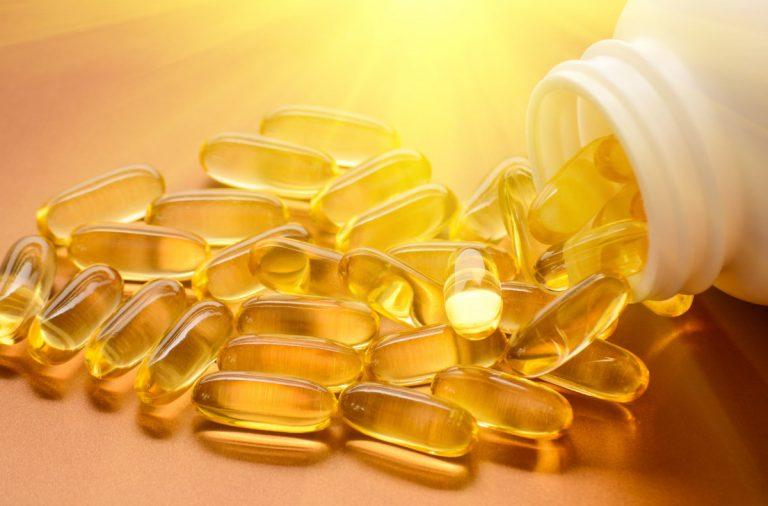 Vitamin D schützt Ihr Baby vor zahlreichen Krankheiten
