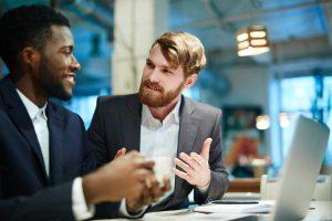 Zehn Tipps für erfolgreiche Verkaufsgespräche