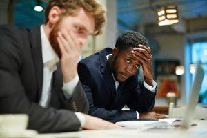Mitarbeiterführung: Wenn Ihre Leute Fehler machen-So reagieren Sie richtig