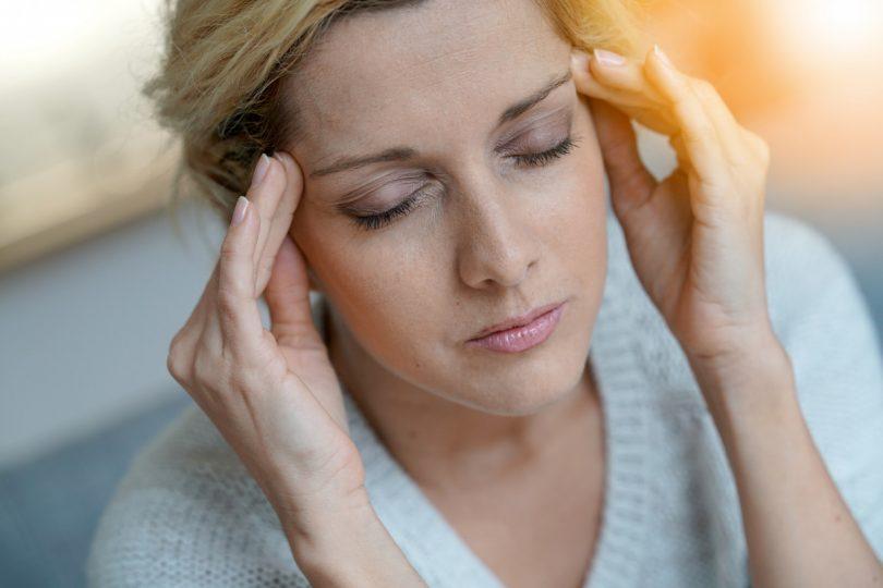 Migräne: Wie Sie sich selbst helfen können