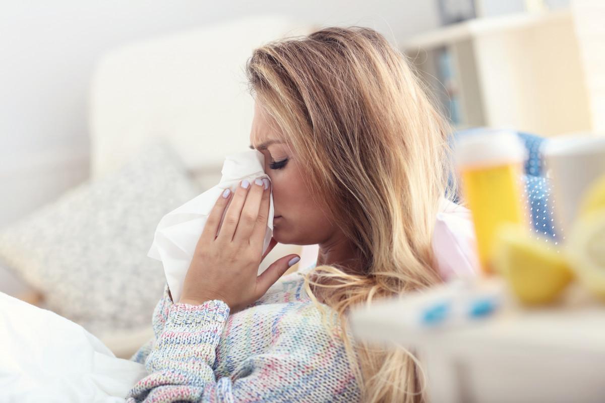 Erkältung: So schlagen Sie Husten und Schnupfen ein Schnippchen