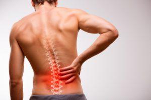 Rückengesundheit: Wie Sie Ihren Rücken entlasten