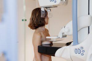 Mammografie - Wie wollen Sie entscheiden?
