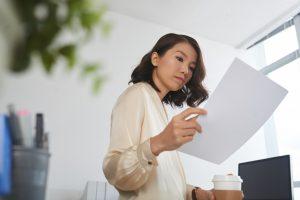Geschäftsidee: Machen Sie sich mit einem Geschäftsbrief-Service selbstständig
