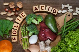Folsäure schützt Frauen vor hohem Blutdruck