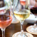 Brustkrebs: Mehr als ein Glas Wein täglich erhöht Ihr Risiko