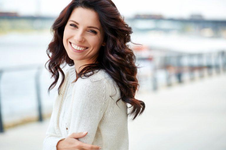 Studie: Lachen macht schlank