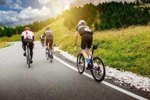 Routenplaner für Freizeitradler und Rennradfahrer