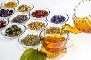 Naturmedizin: Die wohltuenden Kräfte von Kräutertees