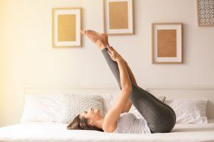 Abnehmen: Bringen Sie Bewegung in Ihr Leben!