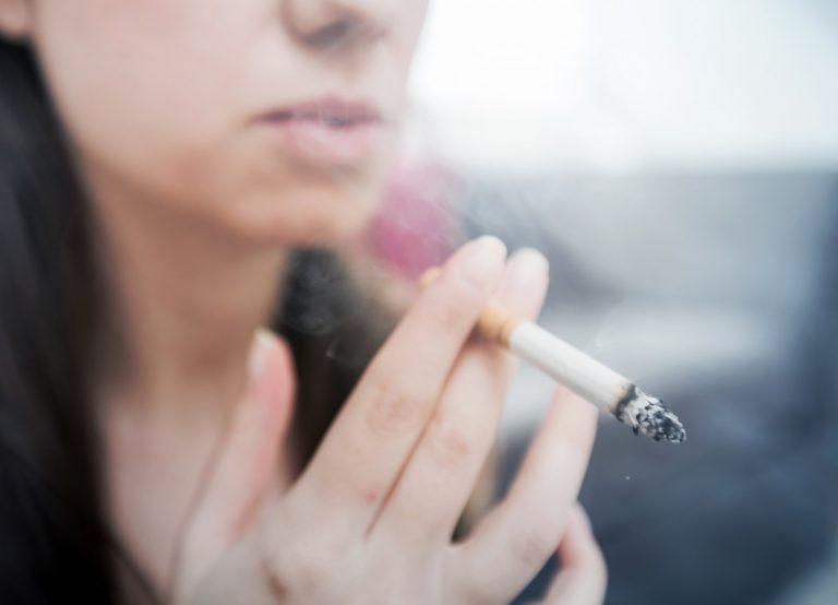Zigarette ja - aber wann und wo?