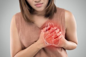 Wie Sie sich wirksam vor einer Herzerkrankung schützen können