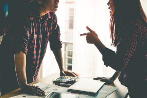Konflikte lösen: Verständnis statt Druck